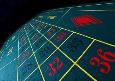 Parlay systém hraní rulety