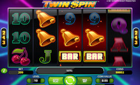 Twin Spin, recenze