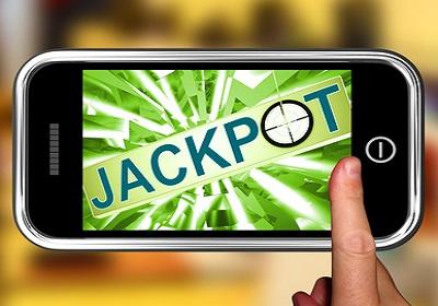 Hra v mobilním kasinu