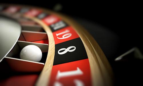 Kasinova hra ruleta