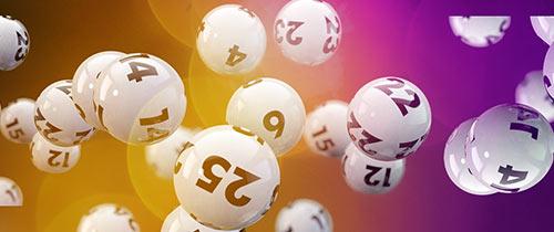 Loterie přes internet