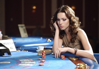 Pravidla blackjacku