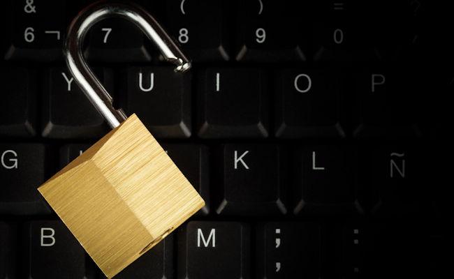 Ochrana soukromí a podmínky používání cookies