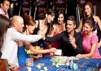 Co se naučíte v kasině, hodí se Vám i v životě