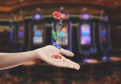 Reálné výhry v online kasinu