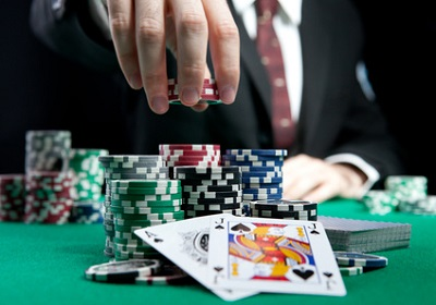 Jak začít s hrou za reálné peníze?