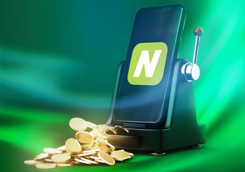 Platby v online kasinu přes Neteller